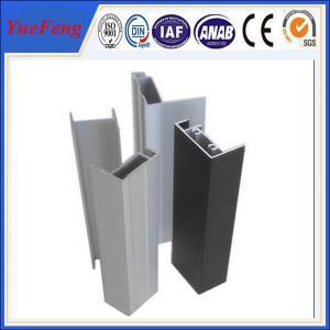 aluminum extrusion solar panel frame,anodized aluminum solar panel frame,OEM