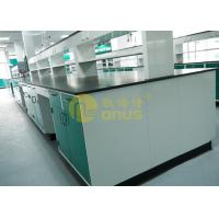Cheap Corrosion resistance laboratory countertops matte surface for pharma companies for sale
