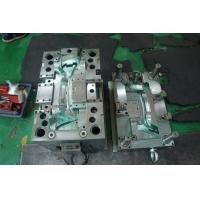 Multi - cavity precision Custom Injection Molding , plastic injection mould