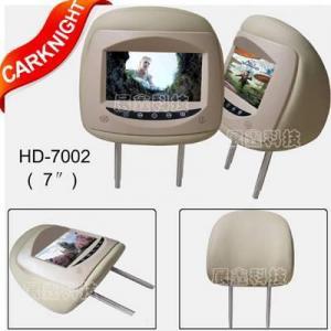 Best 7inch headrest monitor,rear view mirror wholesale