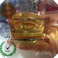 Quality Nandrolone Cypionate 200mg/ml High Quality Bodybuilding Steroid Injection Oil wholesale