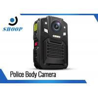 Quality 1296P HD Bluetooth Night Vision Body Camera Battery Life Long 33MP wholesale