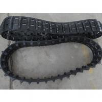 Robot Rubber Track (130*61*28) with Competitive Price