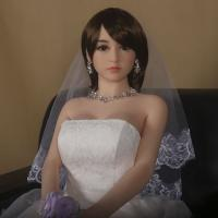 Best Love Doll Real Skeleton Solid Silicone Sex Doll for Men Vagina Anal Oral Sex Toy wholesale