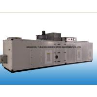 Quality AHU Rotor Industrial Dehumidification Systems for Low Humidity Control wholesale