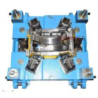 Inner Trim Hood Stamping Die Checking Fixture Components Longer Service Life