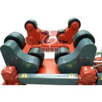 Quality Pipe Welding Rotator for heavy duty works , turning rolls wholesale