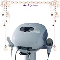 Quality Cavitation Lipolysis Radio Frequency RF Beauty Machine For Face Lifting 1MHz-10MHz wholesale
