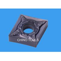 Tungaloy chip breaker cemented tungsten carbide turning insert CNMG1204 for S.S