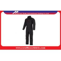 Buy cheap Anti-static Industrial Welding Operator Uniform Flame Retardant Overalls Clothing from wholesalers