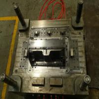 Low Cost plastic injection molding DME / HASCO STANDARD NAK80 MOULD STEEL