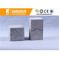 Quality Waterproof EPS Concrete Sandwich Wall Panel Building Thermal Insulation Board wholesale