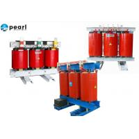 Quality Large Capacity Copper Cast resin Dry Type Transformer for Energizing Power System wholesale