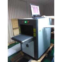 Best High Speed Baggage X Ray Machine , Security Scanning Equipment For Smaller Parcel wholesale