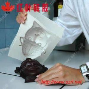 Liquid RTV Silicone Rubber Molding