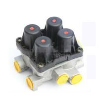 Quality Four Circuit Protection Valve FOR VOLVO OE:20755195 wholesale