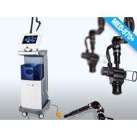 Quality Medical CE Approval Fractional Co2 Laser Machine 635nm for Burnt / Surgery Scars wholesale