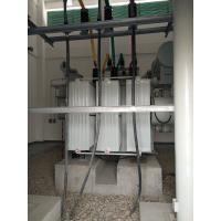 Quality 6kV - 11kV Oil Immersed Type Transformer 1500kva Three Phase With Toroidal Coil Structure wholesale