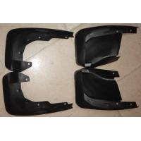 Quality Car Mud Flaps Rubber Accessory Replacment For Honda Crv 2007- 2011 RE2 / RE4 wholesale