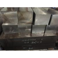 Cold Work Mould 304 Stainless Steel Square Bar / Hot Rolled Steel Bar