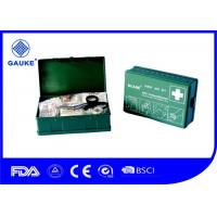 Durable Complete First Responder Medical Trauma Kits For Law Enforcement