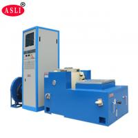 Buy cheap Electromagnetic Vibration Test System for Street Lamp, Vibration Test Equipment from wholesalers
