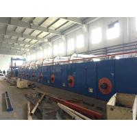 Quality Untwisting Textile Stenter Machine Full Set Automatic For Weaving Fabric wholesale