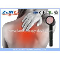 Cheap 4000mw 650nm Laser Pain Relief Device Laser Treatment For Arthritis Pain for sale