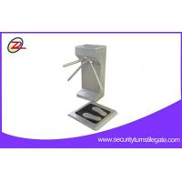 Best Smart Security Tripod Turnstile Gate With Blocket Limiting Function wholesale