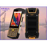 Best Dual Sim Rugged quad core SmartPhone outdoor cell phone with keyboard wholesale