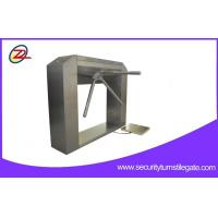 Best 304 stainless steel Bi - directional Tripod Turnstile Gate Systems with CE approved wholesale