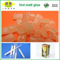 Best Packaging Hot Melt Adhesive Glue For Beverage Industry And Straw Packing wholesale