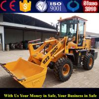 Best best price small wheel loader with top performance wholesale