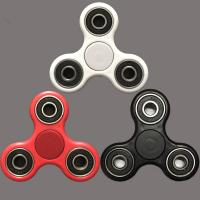 Best Hand spinner Tri Spinner Fidget Spinner For Relieving ADHD, Anxiety, Autism And Stay Focused wholesale