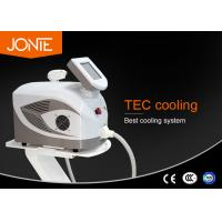 Multi Cooling 808nm Diode Laser Full Body Hair Removing 600W Depilation Machine