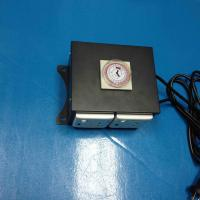 Buy cheap EU, US, UK Type Hydroponics 4 Way 24 Hrs Lighting Power Timer Controller Box with Multi-socket from wholesalers