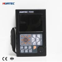 Quality High Resolution Digtal Portable Ultrasonic Flaw Detector FD550 ndt machines wholesale