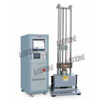 Quality Mechanical Shock Test Equipment For Batteries With UL 2231 SAE J2464 IEC 62133 wholesale
