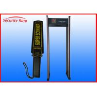 Best Intelligent Full Body Waterproof Metal Detector With Remote Control XST-A2 wholesale