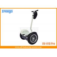 Self Balancing 2 Wheel Electric Scooter LCD Screen Battery Display