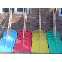 High quality FRP Snow shovel against the cold and UV, Snow Push Shovel, Snow pusher