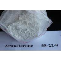 Quality Safely Injectable Testex Testosterone Raw Steroid Powders Omnadren / Primoteston for Muscle Building CAS 58-22-0 wholesale