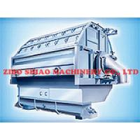 Quality Disc Filter, Thickening Low Consistency Pulp, Paper Making Machine wholesale