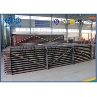 Quality Low Temperature Revamping Modular Heat Exchange System For Boiler Industry wholesale