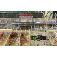 Quality 3d architectural modeling Supermarket model making ,  3d architectural models CE ROHS wholesale