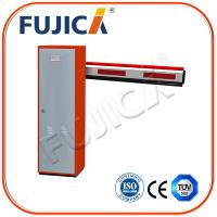 Quality Fully Automatic Vehicle Parking Boom Barrier Gate System FJC - D68 wholesale