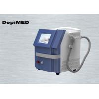 Quality Depilation Beauty 808nm Diode Laser Hair Removal Machine Painless Hair Removal Equipments wholesale