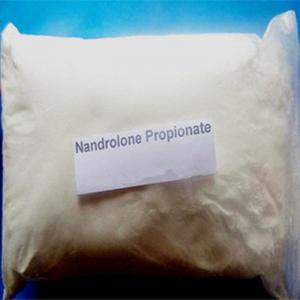 Anabolic Steroid Hormones Nandrolone Propionate CAS 7207-92-3