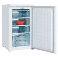Quality White Home Electrical Plastic Single Door Refrigerators A Class Energy-Saving wholesale