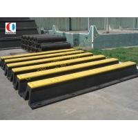 High Pressure Marine Rubber Fender SBR For Harbor Protection
